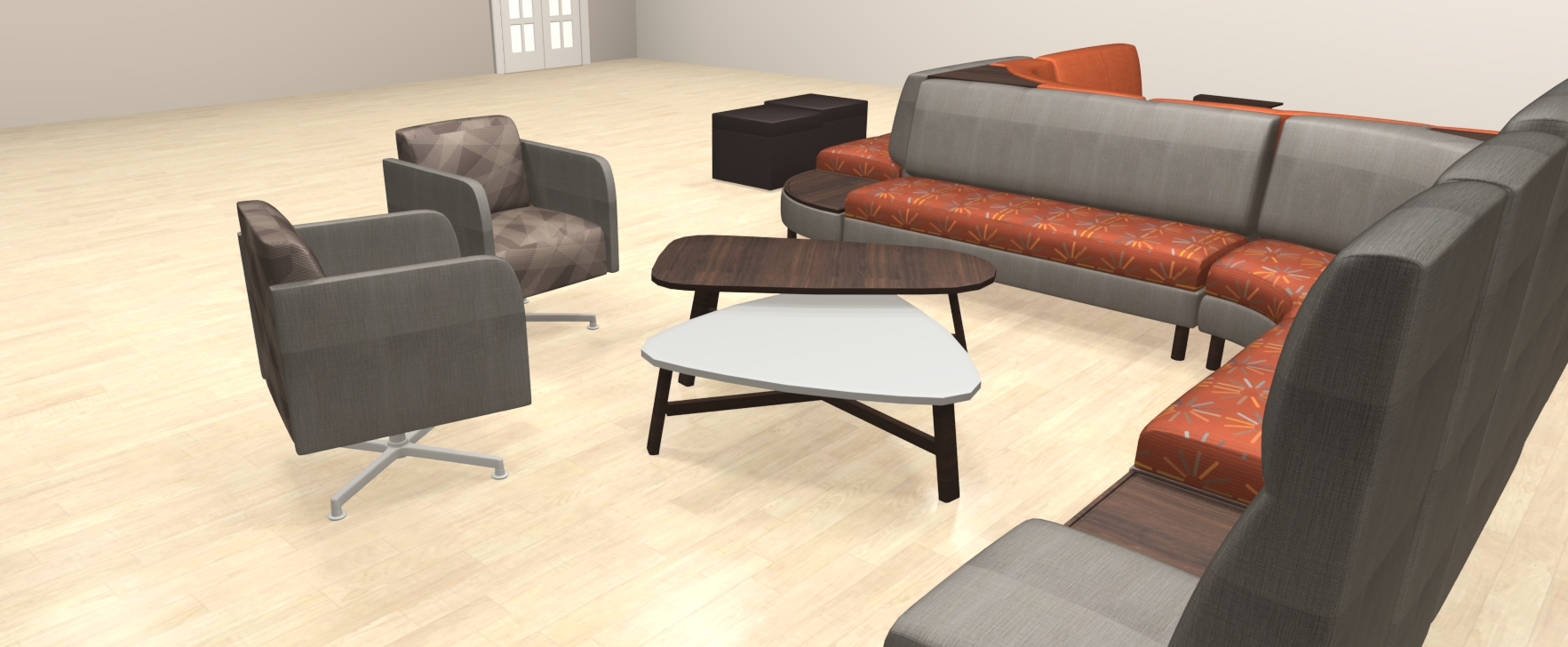 OFS Lounge Furniture 2