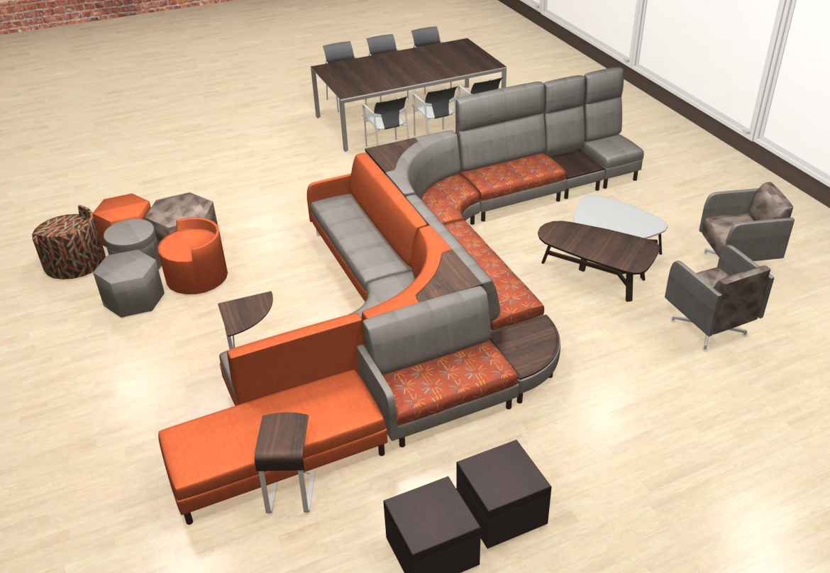 OFS Lounge Furniture 3